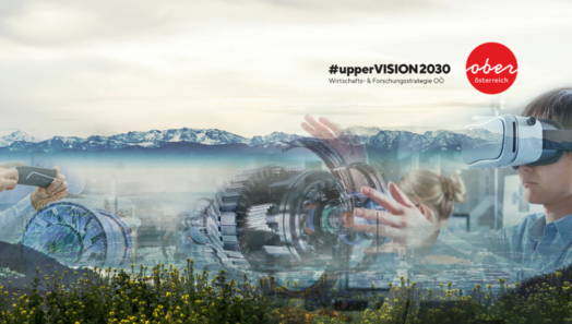 Coverbild Upper Vision 2030